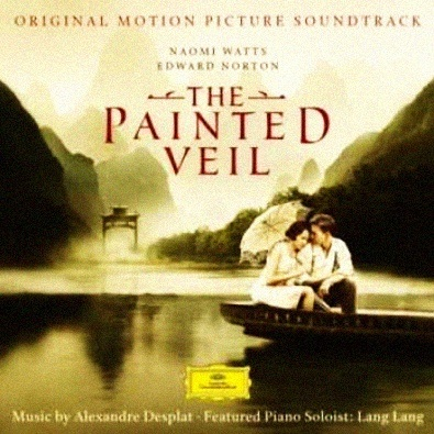 River Waltz - The Painted Veil (OST)