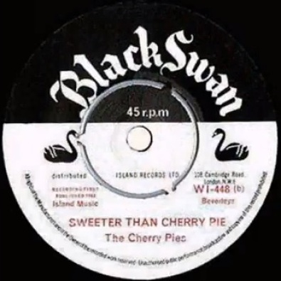 Sweeter Than Cherry Pie