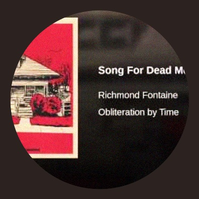 Song For Dead Moon