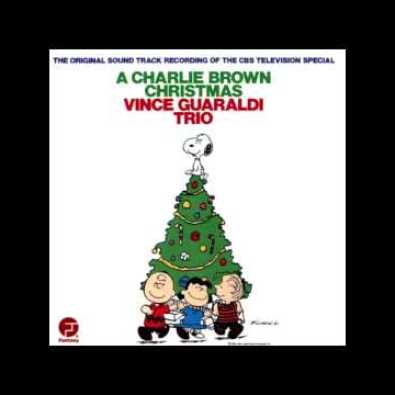 Christmas Time Is Here (From A Charlie Brown Christmas)