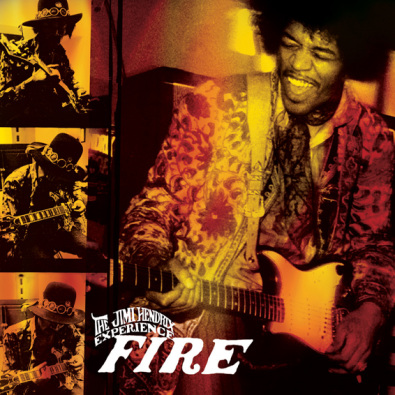Fire (Live at Royal Albert Hall, 1969)