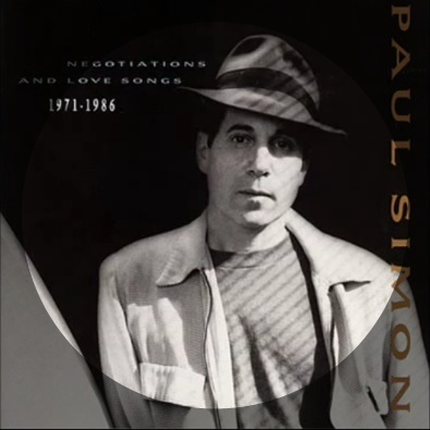 Me and Julio Down by the Schoolyard (feat. Paul Simon)