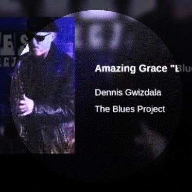 Amazing Grace Blues