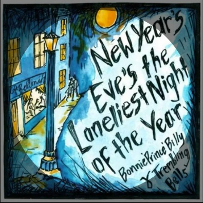 New Year's Eve's The Loneliest Night Of The Year