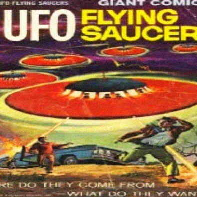 Books About UFOs