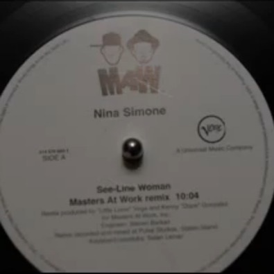 See Line Woman (Masters at Work remix)