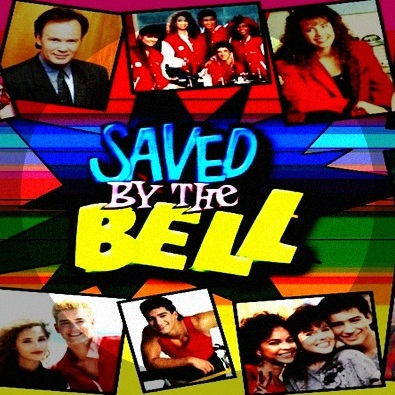 Saved By the Bell (theme song)