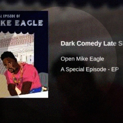 Dark Comedy Late Show