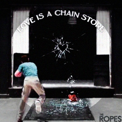 Love Is a Chain Store