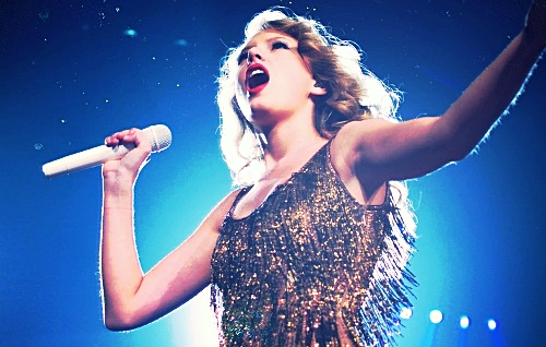 Sparks Fly Live At The Speak Now World Tour By Taylor Swift This Is My Jam