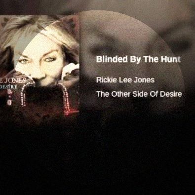 Blinded By The Hunt