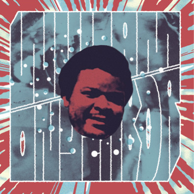 """""""William Onyeabor's Body and Soul"""""""