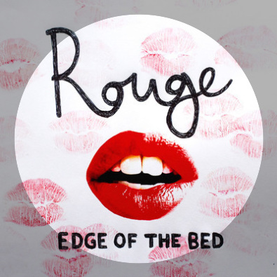 Edge Of The Bed