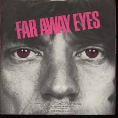 Far Away Eyes