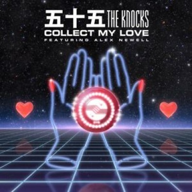 Collect My Love (feat. Alex Newell)