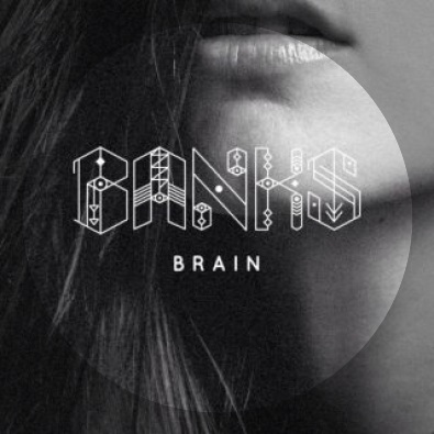 BRAIN (Prod. By Shlohmo)