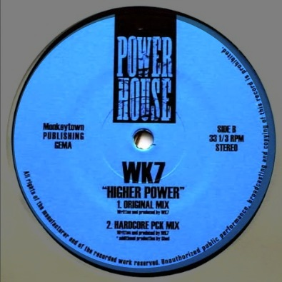 Higher Power (Hardcore PCK mix)