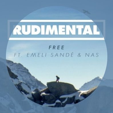 "Free (4 Da People ""Essential"" Remix)"