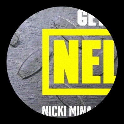 Get Like Me (featuring Nicki Minaj & Pharrell)