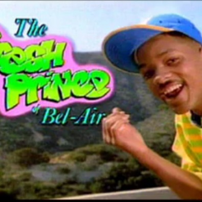 The Fresh Prince of Bel Air Theme