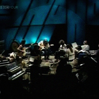 Tubular Bells, Part 1 (Live at the BBC, 1973)
