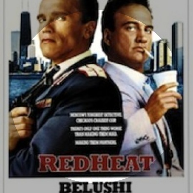 """RED HEAT (OST) """"Russian Streets"""""""