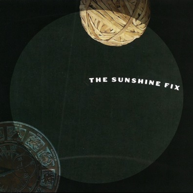 Age of the Sun