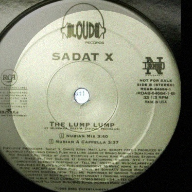 The Lump Lump (Nubian Mix)