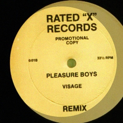Pleasure Boys (Dub)