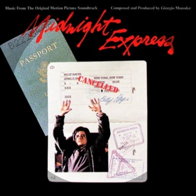 Theme From Midnight Express (1978)
