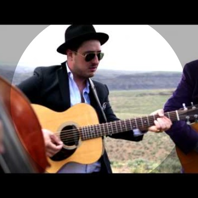 The Ghost of Tom Joad & Do Re Mi Medley (Acoustic Cover)