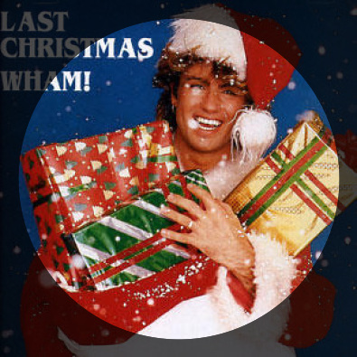 last christmas by wham this is my jam - Wham Christmas