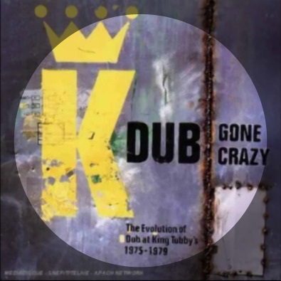 Real Gone Crazy Dub