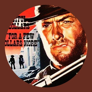 A Fistful Of Dollars Suite