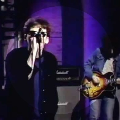 far gone and out (live on letterman)