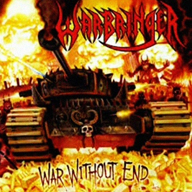 War Without End (Album)