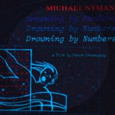 Drowning By Numbers 3