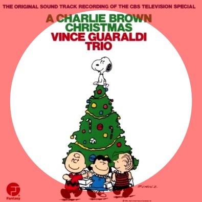 Christmastime Is Here (Instrumental)