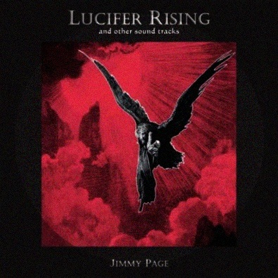 Lucifer Rising and Other Sound Tracks