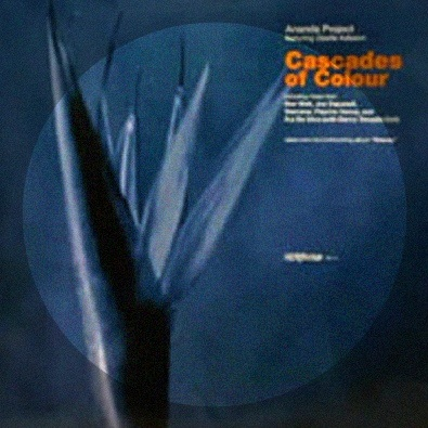 Cascades Of Colour (Wamdue Black Mix)
