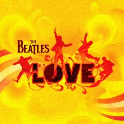 All You Need Is Love (Love Album)