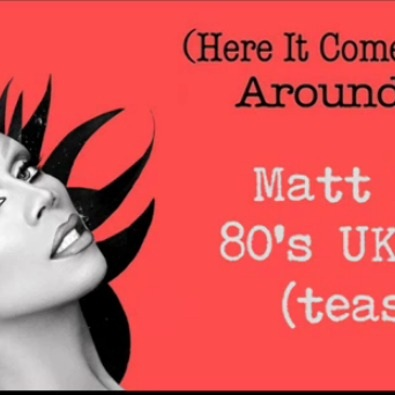 (Here It Comes) Around Again (80s UK Edit)