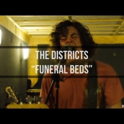 Funeral Beds
