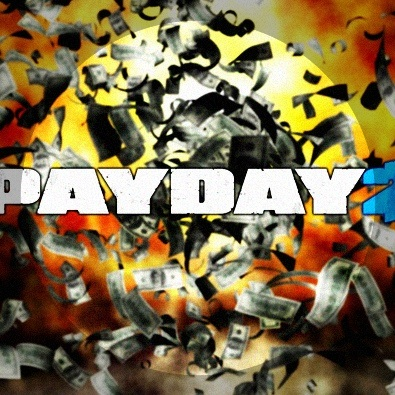 And Now We Run /PAYDAY 2 Official Soundtrack