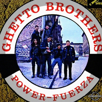 Ghetto Brothers Power (1971)