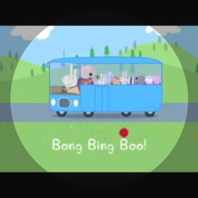 "The Bing Bong Song (from ""Peppa Pig"")"