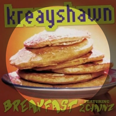 Breakfast (Syrup) (feat. 2 Chainz)
