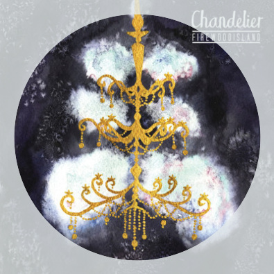 Chandelier (Sia Cover)