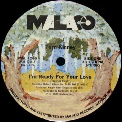 I'm Ready for Your Love (Ramsey Hercules Edit)