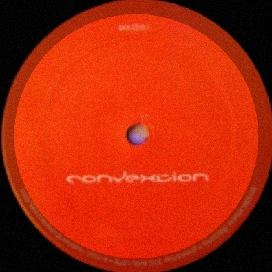Convextion